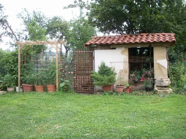 la magie revient au jardin forum de jardinage. Black Bedroom Furniture Sets. Home Design Ideas