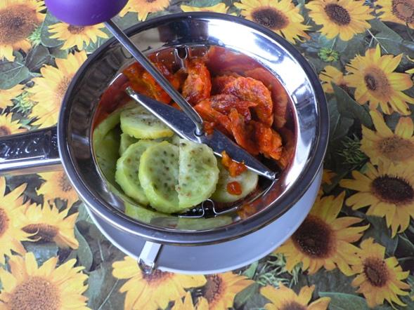 La figue de barbarie et le figuier semences - Comment manger une figue de barbarie ...